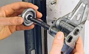 Garage Door Tracks Repair Rosenberg