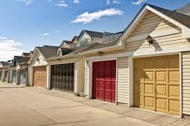Residential Garage Doors Repair Rosenberg