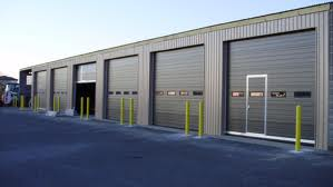 Commercial Garage Door Service Rosenberg
