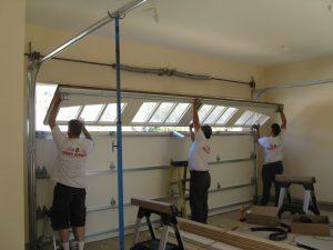 Garage Door Installation Rosenberg